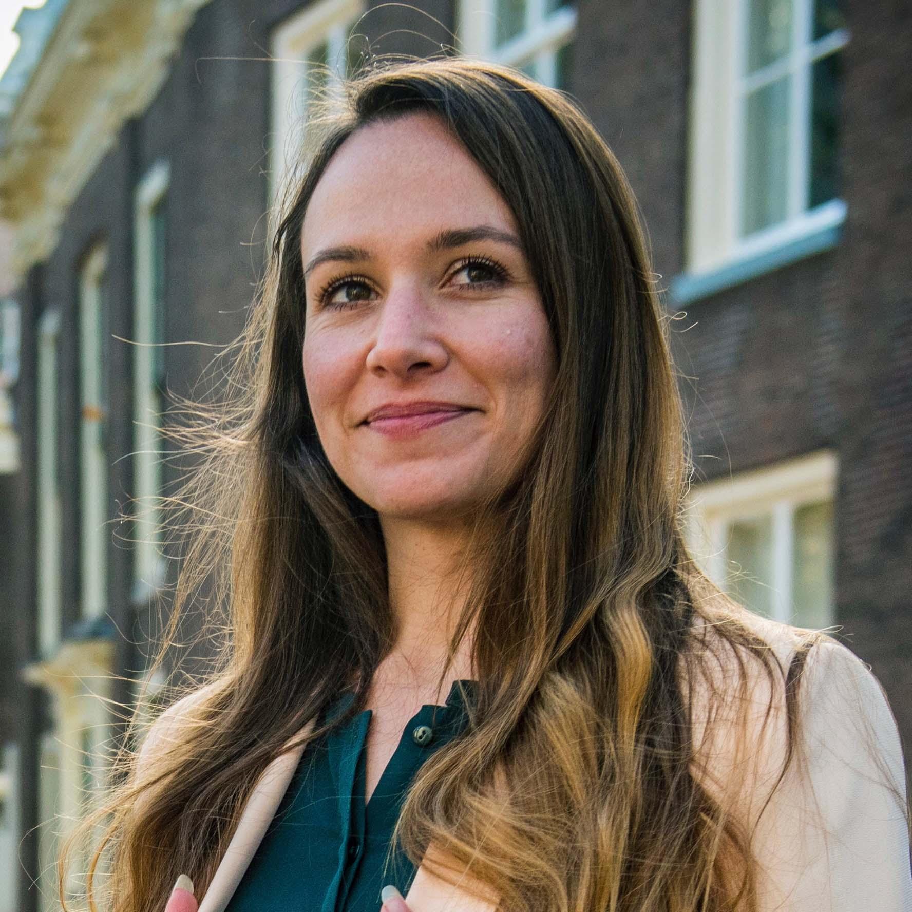 Carrie van der Kroon Dag van de Commissaris